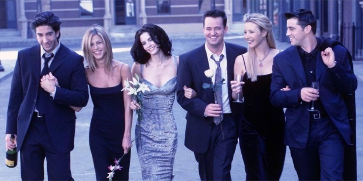 """Courteney Cox habla sobre la reunión de Friends y asegura que será """"fantástica"""""""