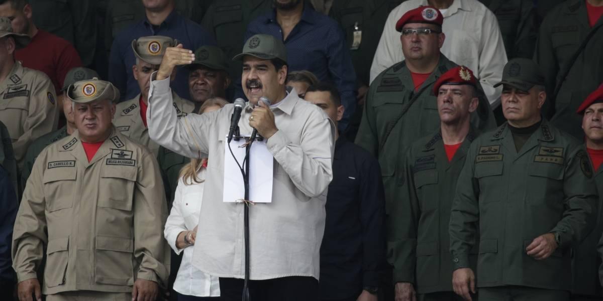 Hay indicios de que el narco se infiltró en Fuerzas Armadas de Venezuela: ONU