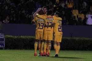 Tigres vs Alianza