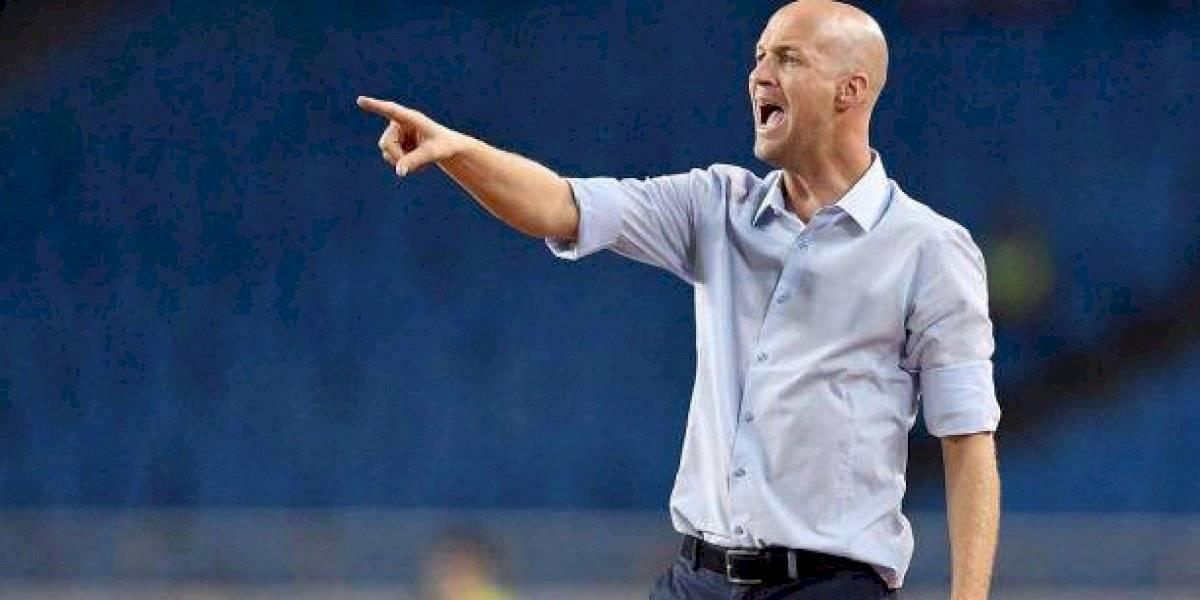 ¿Selección del Ecuador se quedaría sin director técnico?