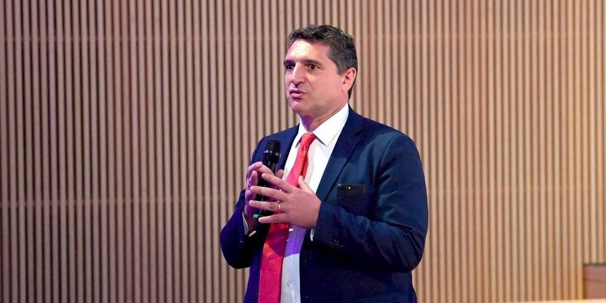 Presidente de la Serie A de Italia canceló presentación en México por coronavirus