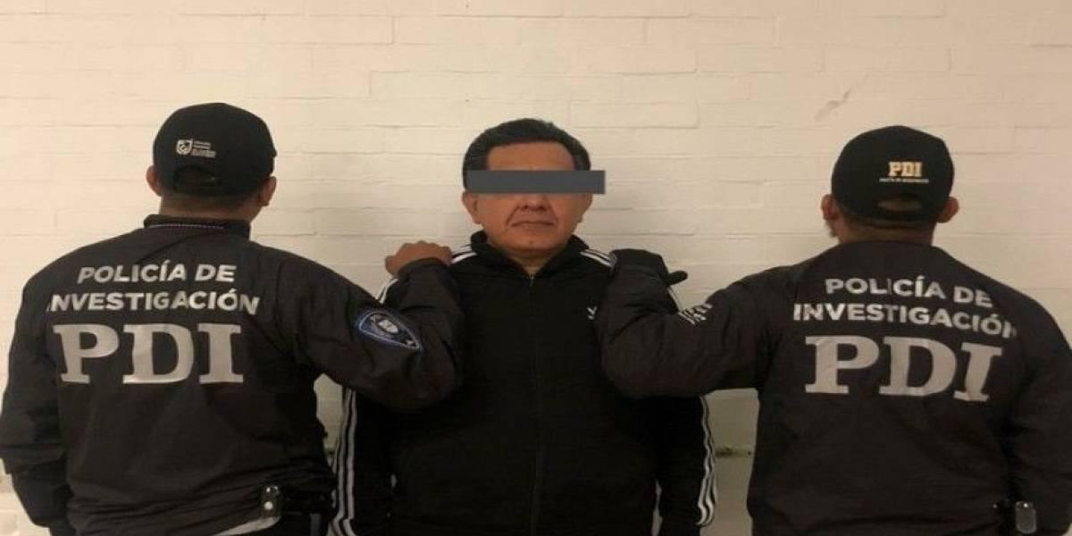 Detienen por fraude a ex funcionario de la Ciudad de México
