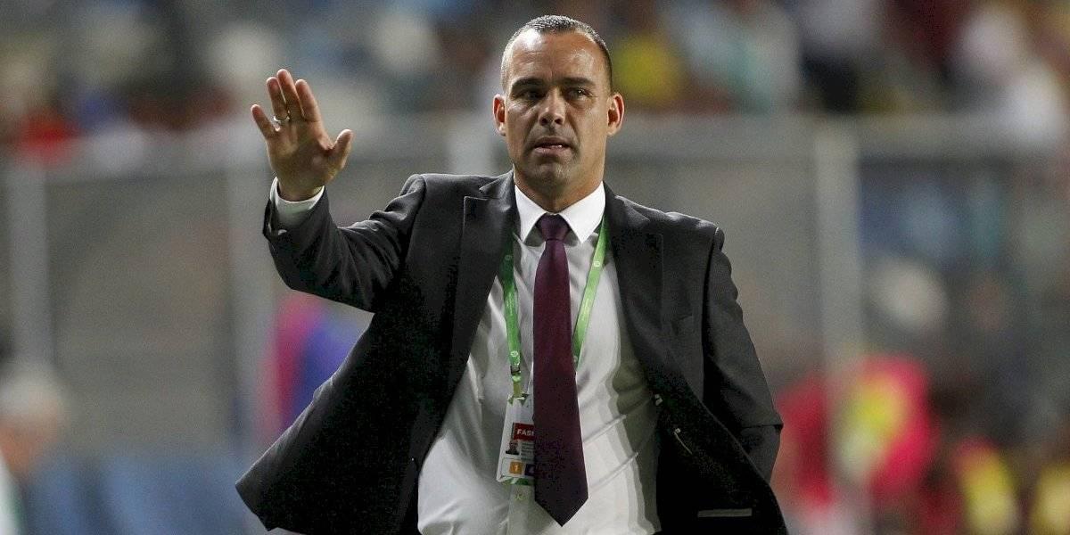 ¿Otra opción para Colo Colo? Rafael Dudamel fue despedido del Atlético Mineiro por malos resultados