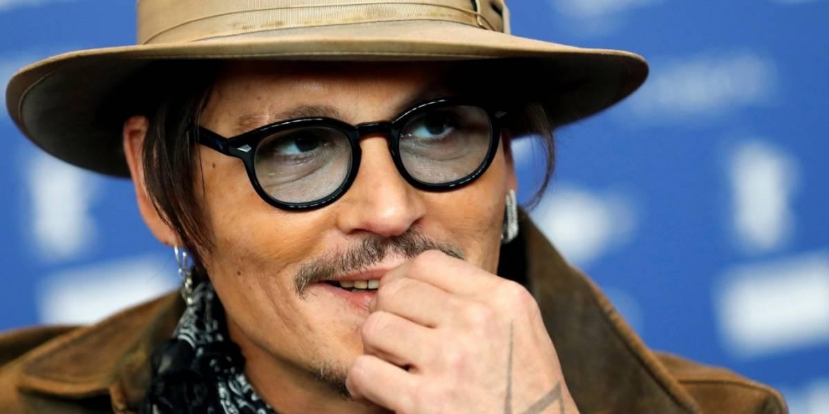 Revelan los supuestos e intimidantes mensajes que Johnny Depp habría enviado sobre Amber Heard