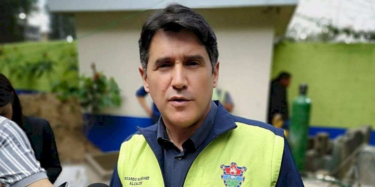 ¿Qué harán en conjunto la Municipalidad de Guatemala y el Mindef?
