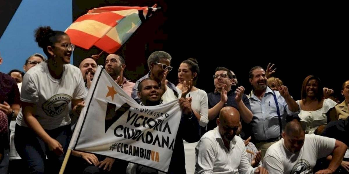 Victoria Ciudadana llama al plebiscito Estadidad ¿Sí o No? una farsa