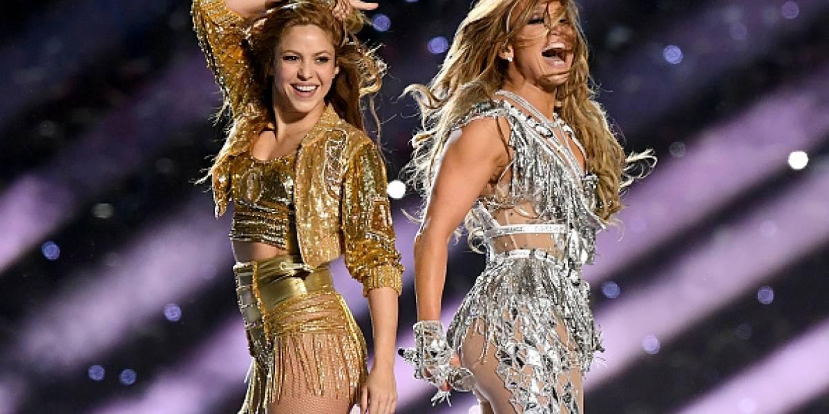 Shakira y J.Lo: estas son las quejas que recibieron tras presentación en el Super Bowl