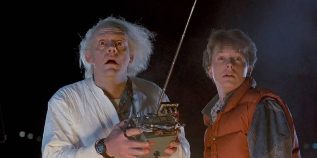 Ciencia: el viaje en el tiempo podría ser una realidad dentro de poco