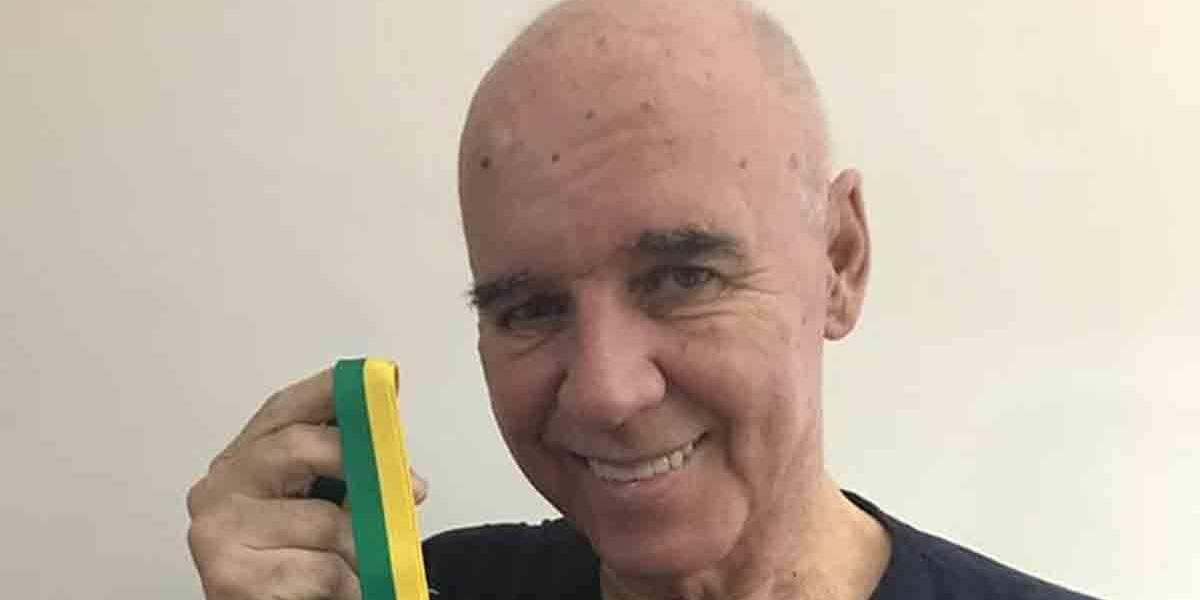 Enterro de Valdir Espinosa será realizado nesta sexta-feira no Rio