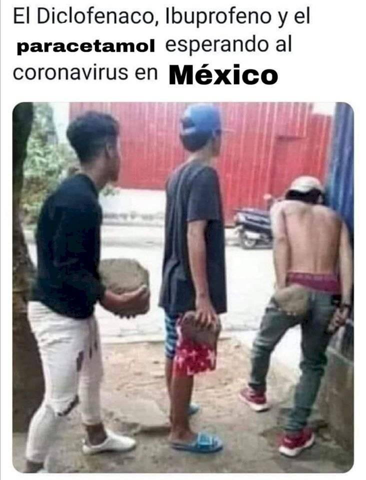 Resultado de imagen de meme coronavirus