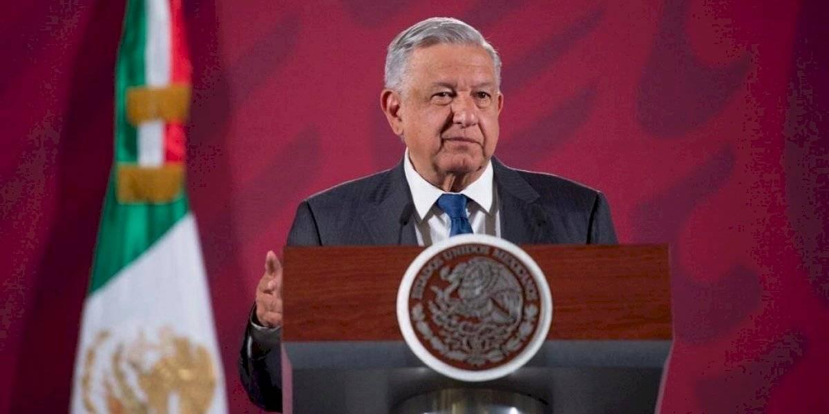 'Serenos', dice AMLO sobre casos confirmados de coronavirus en México