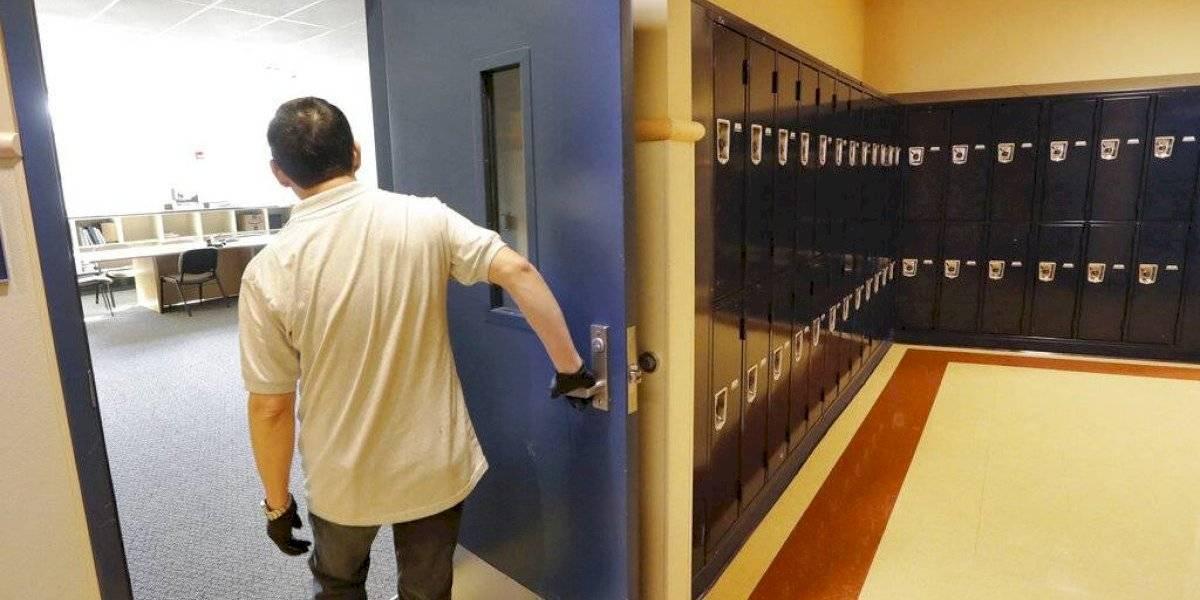 Preparan escuelas de Estados Unidos para llegada del coronavirus