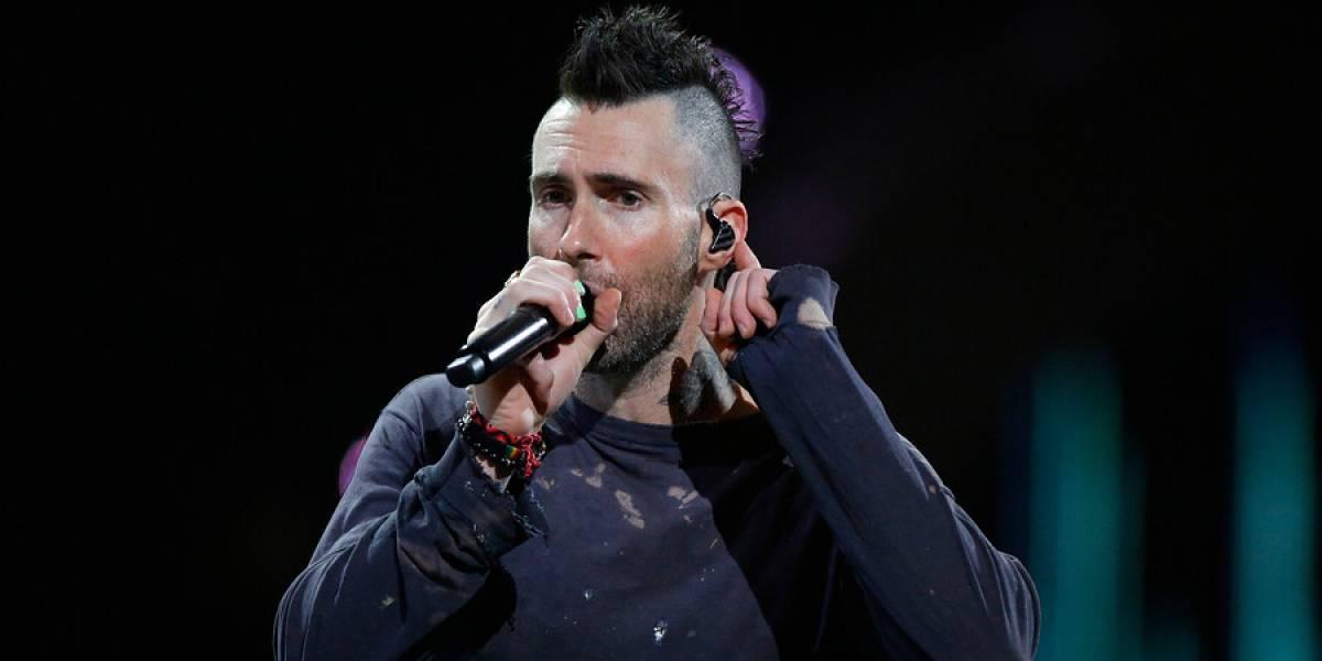 ¿Se reivindicarán? Lo que hay que saber del show de Maroon 5 en Estadio Bicentenario