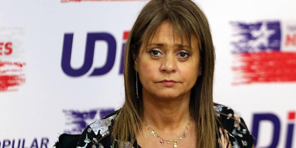 """UDI condena ataque contra Daniel Jadue en Osorno: """"Rechazamos cualquier tipo de violencia"""""""