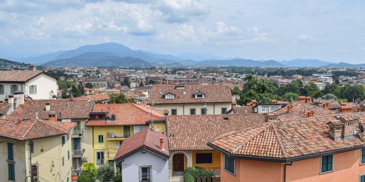5 datos que debes de conocer de Bérgamo, Italia