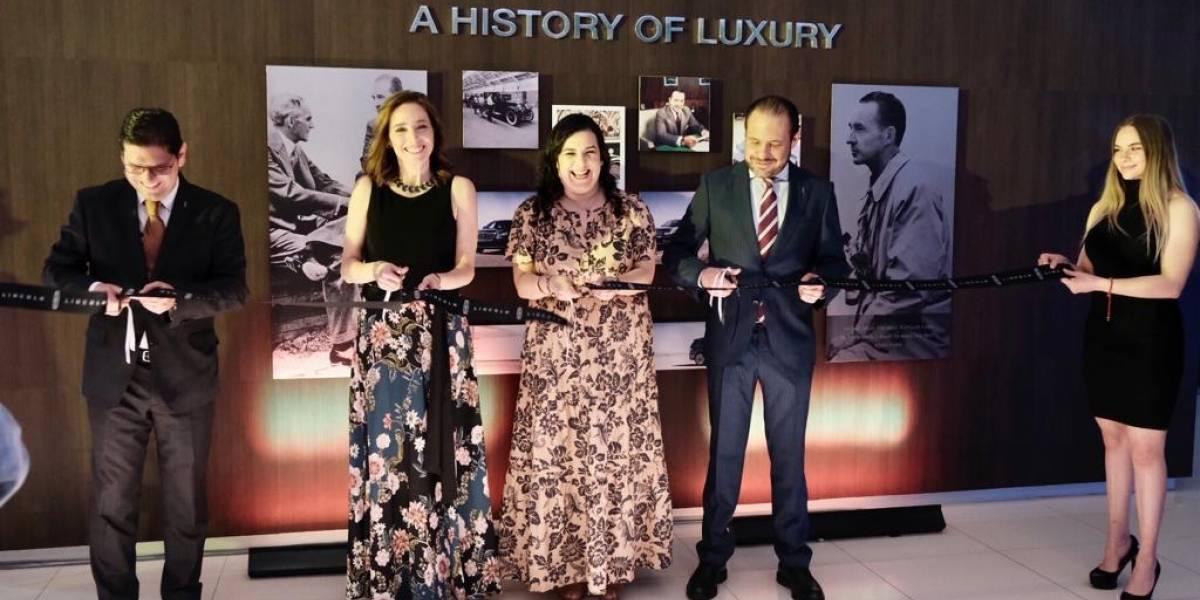 """Conoce la renovada boutique en la """"ciudad de los ángeles"""", Lincoln Puebla"""