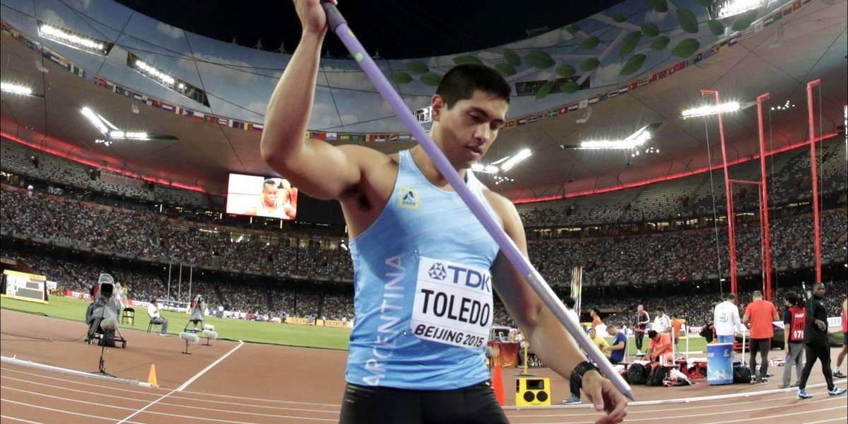 ¡Conmoción en el mundo del deporte! Atleta olímpico falleció en trágico accidente de tránsito