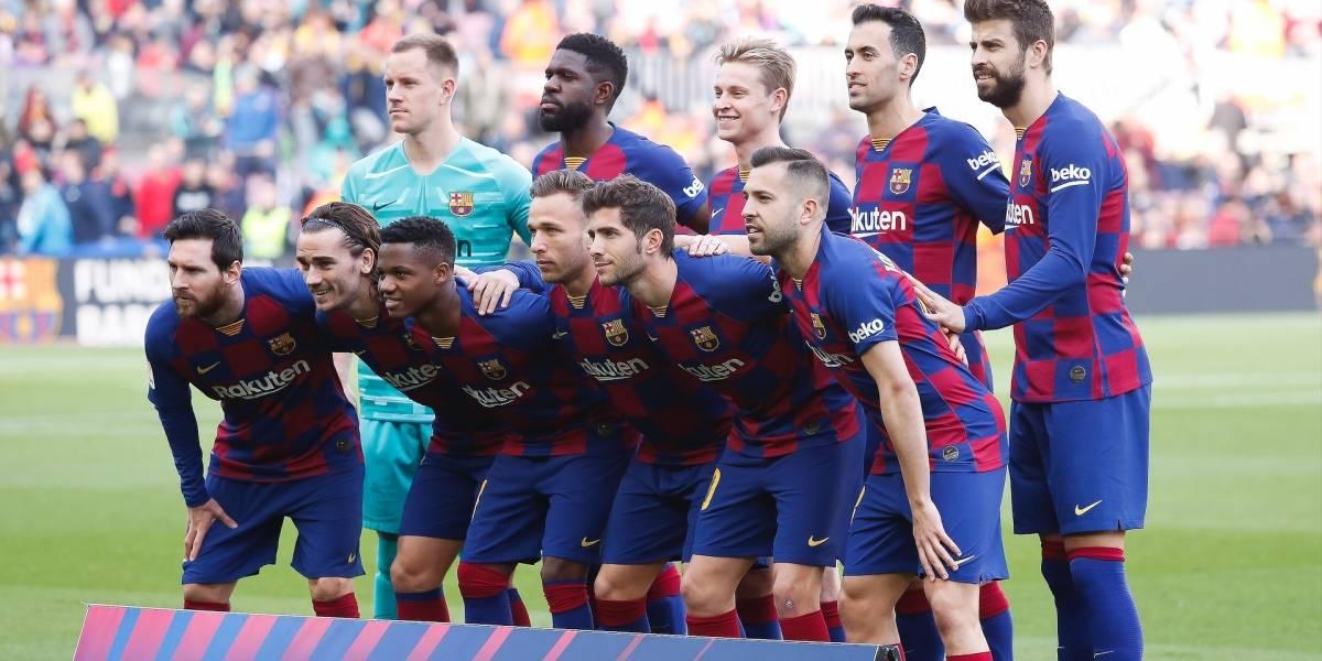 ¿Setién encontró su once? Elegidos los hombres para vencer al Real Madrid y acercarse al título