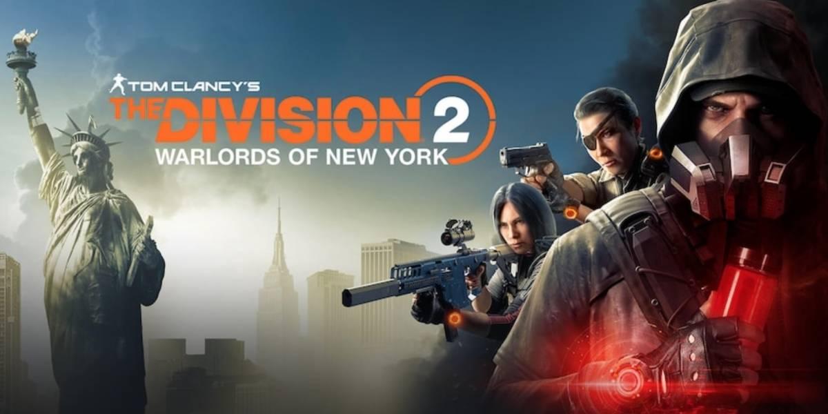 Fim de semana de teste do game Tom Clancy's The Division 2 termina no dia 1º
