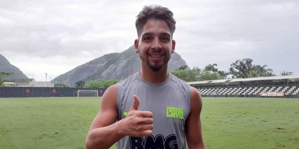 Onde assistir ao vivo o jogo Resende x Vasco pelo Campeonato Carioca