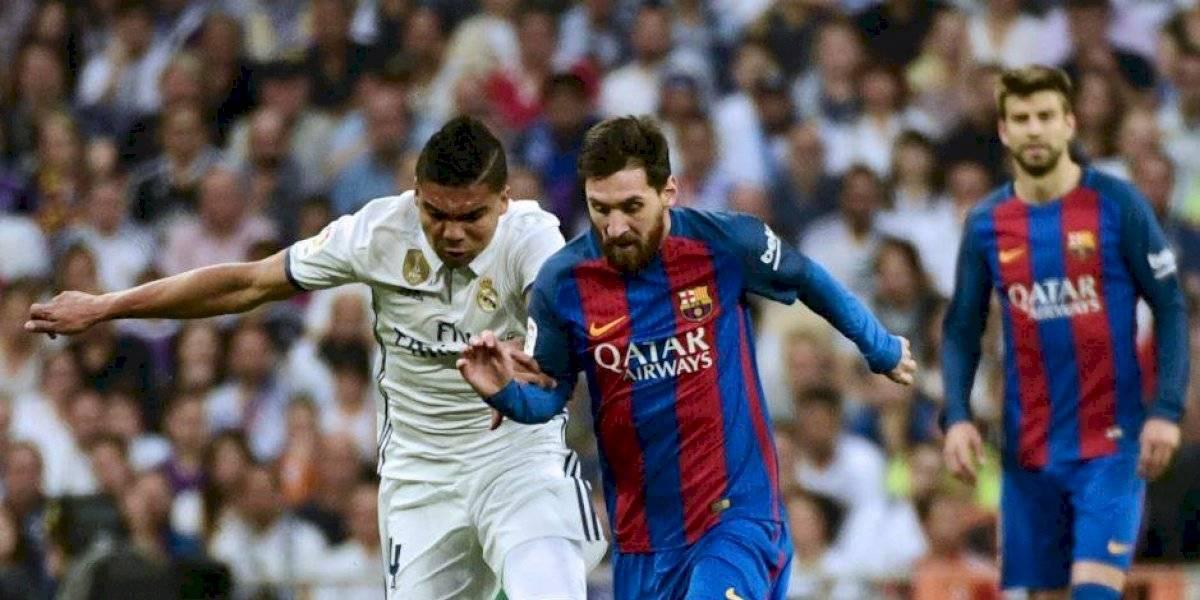 Liga Española se jugará este fin de semana de manera virtual