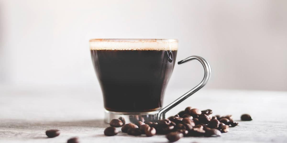 Tomar café ajuda a emagrecer mais rapidamente, dizem cientistas