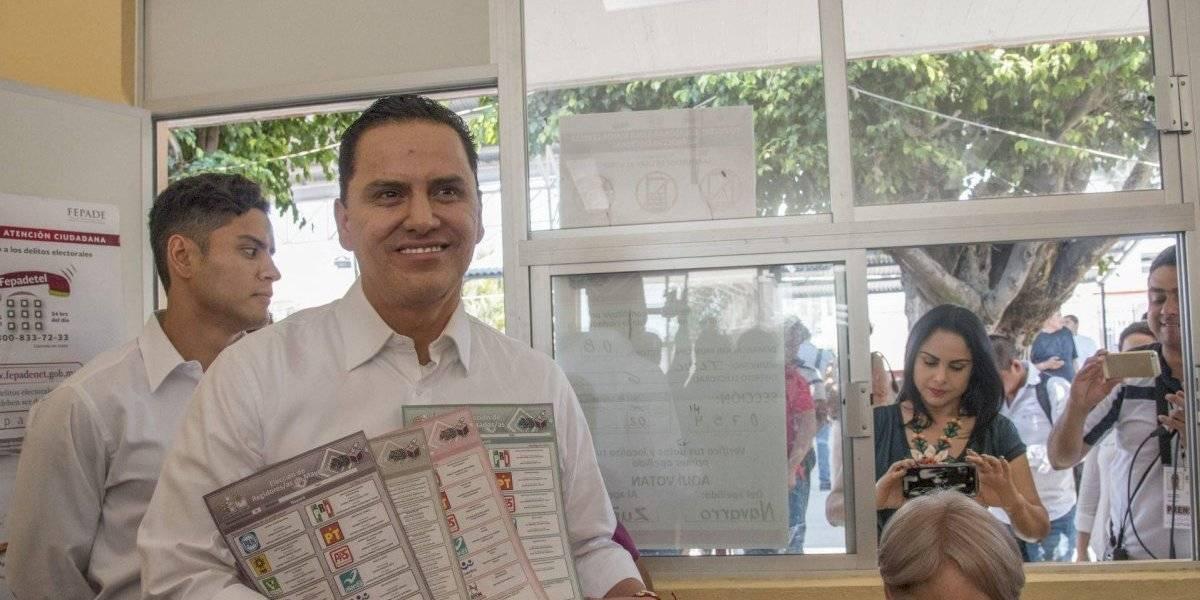 Estados Unidos designa como corrupto a ex gobernador de Nayarit