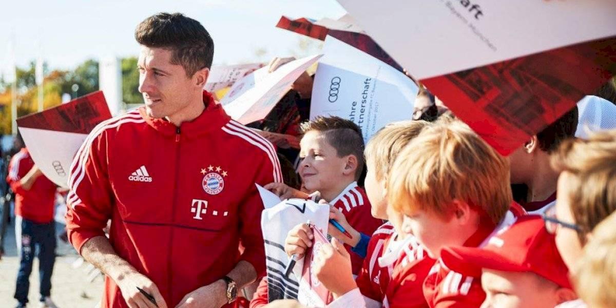 Nada de autógrafos ni selfies: Las medidas del Bayern Munich por el coronavirus