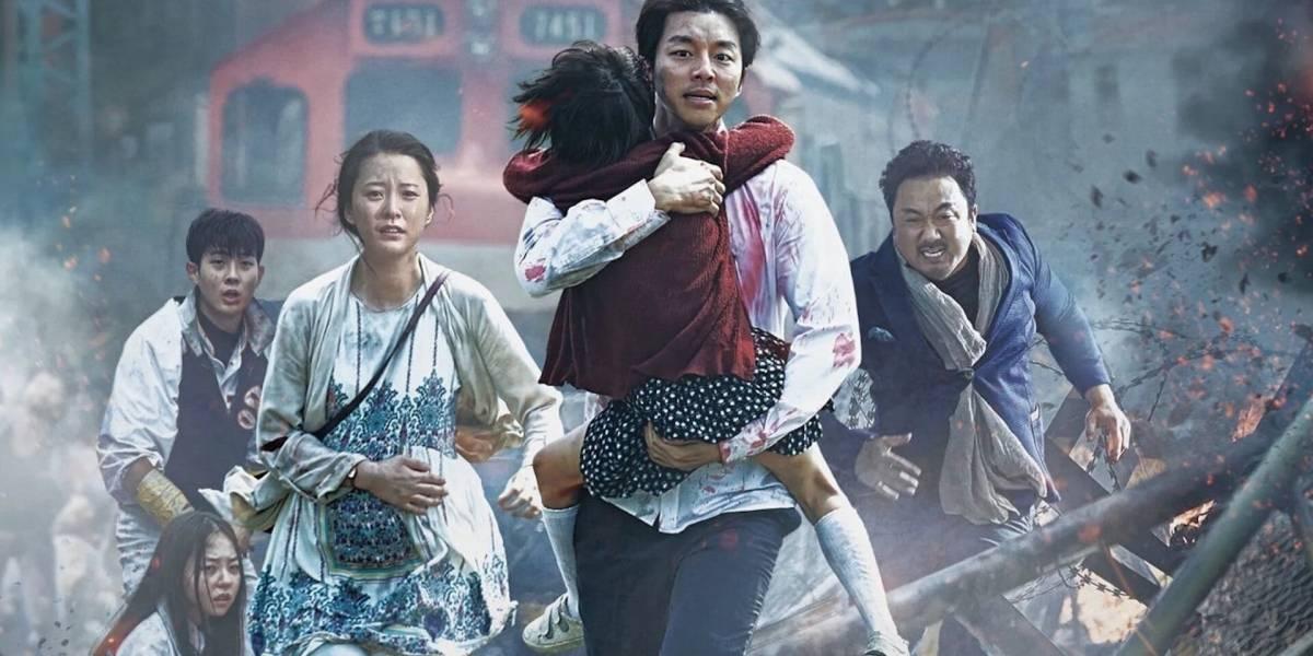Terror sul-coreano 'Invasão Zumbi' ganha continuação; veja cartaz