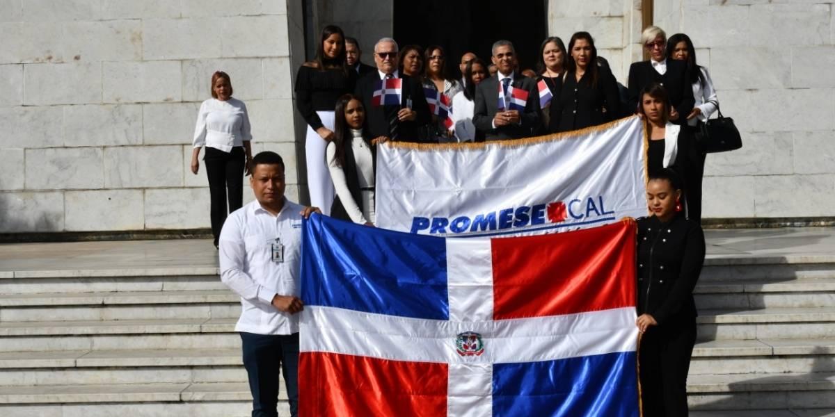 PROMESE/CAL insta a dominicanos a seguir el ejemplo de los Padres de la Patria