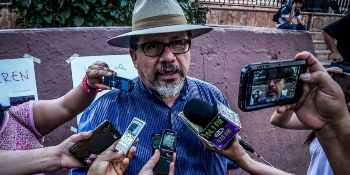 Condenan a más de 14 años al asesino del periodista Javier Valdez