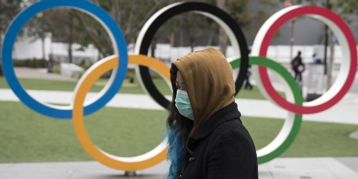 COI garantiza Juegos Olímpicos a pesar del coronavirus