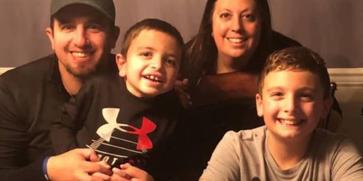 Viral: le niegan a un niño autista la posibilidad de hacer la primera comunión