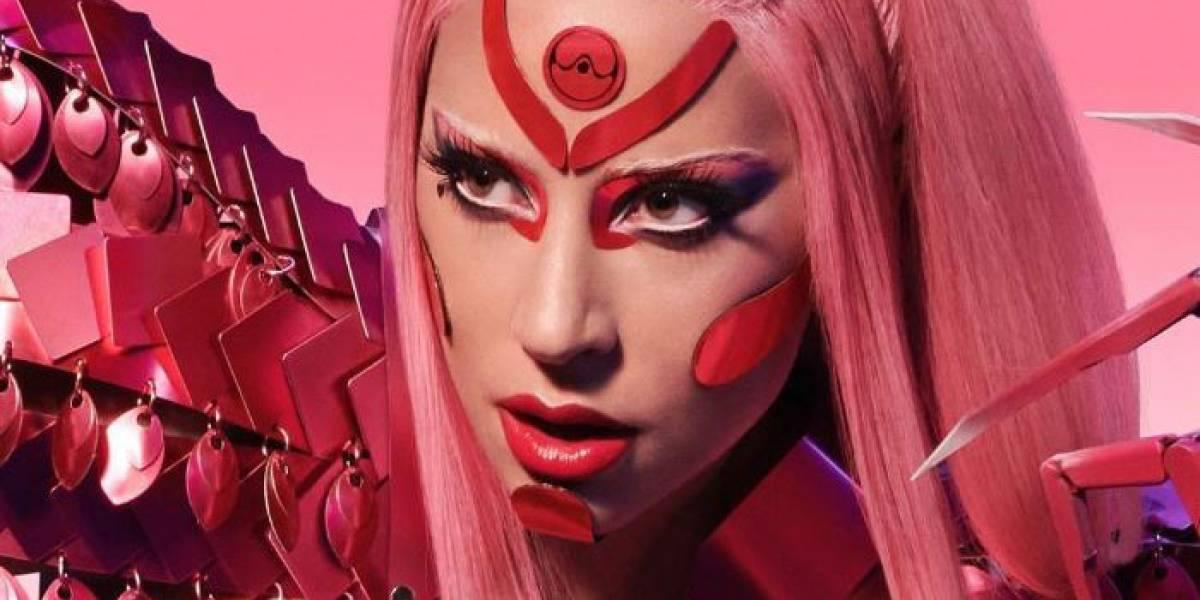 """Lady Gaga encanta con """"Stupid Love"""", su regreso al dance pop en nuevo sencillo y video"""