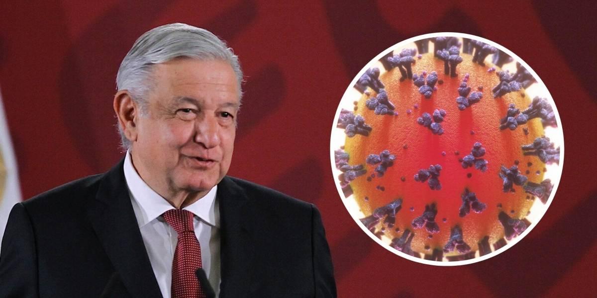 Confirman a tres mexicanos contagiados por coronavirus Covid-19