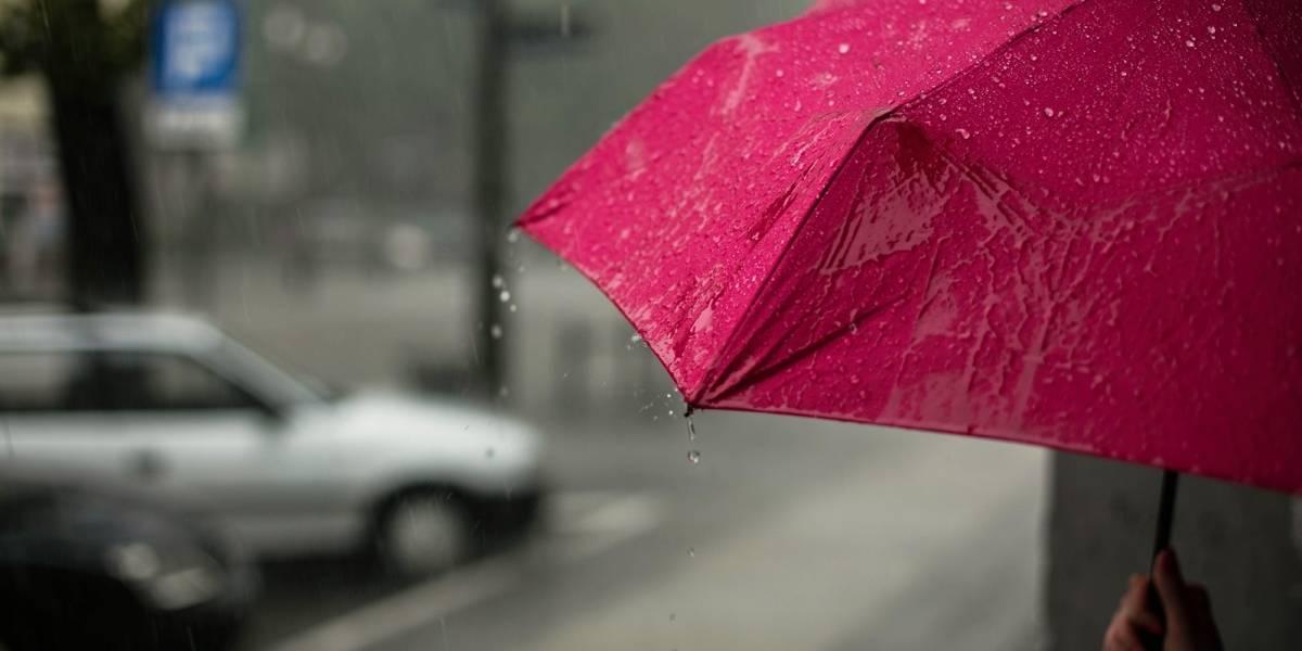 Pronóstico del clima hoy: lloverá en la tarde en el Estado de México