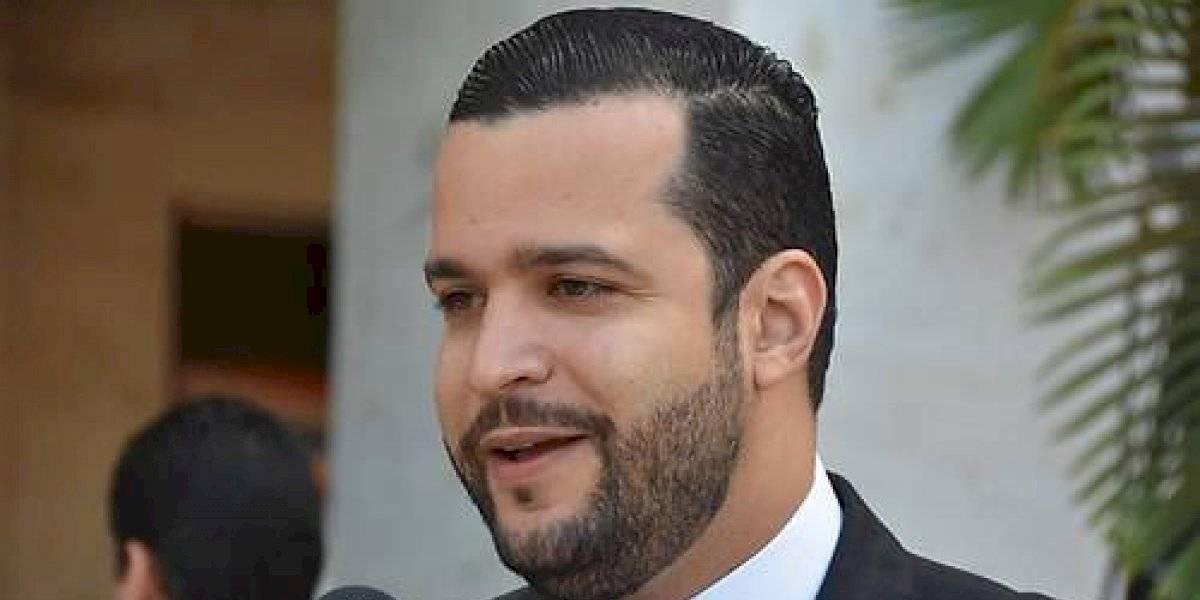 Rafael Paz saluda discurso de rendición de cuentas de Danilo Medina