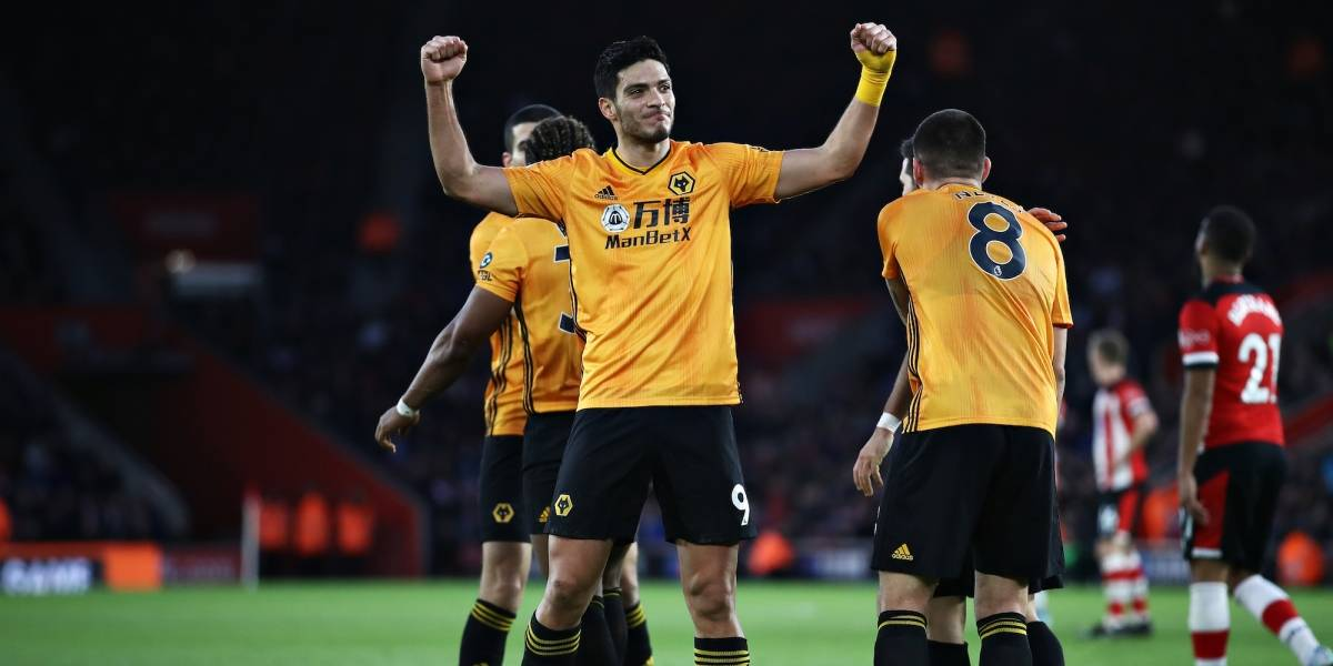 Wolverhampton se medirá a Olympiacos, tras sorteo de octavos en Europa League
