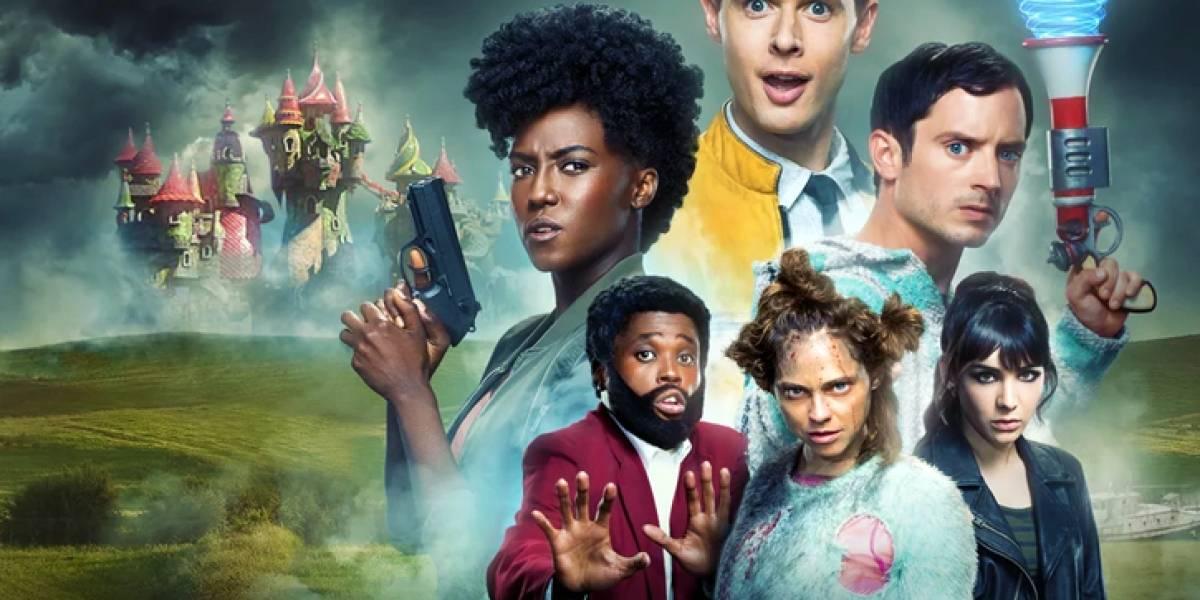 5 séries de suspense na Netflix para maratonar este fim de semana