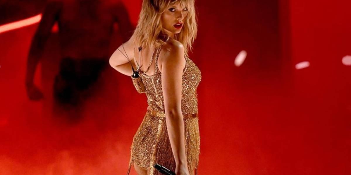 """Taylor Swift lanza fuertes indirectas a los hombres con su tema """"The man"""""""