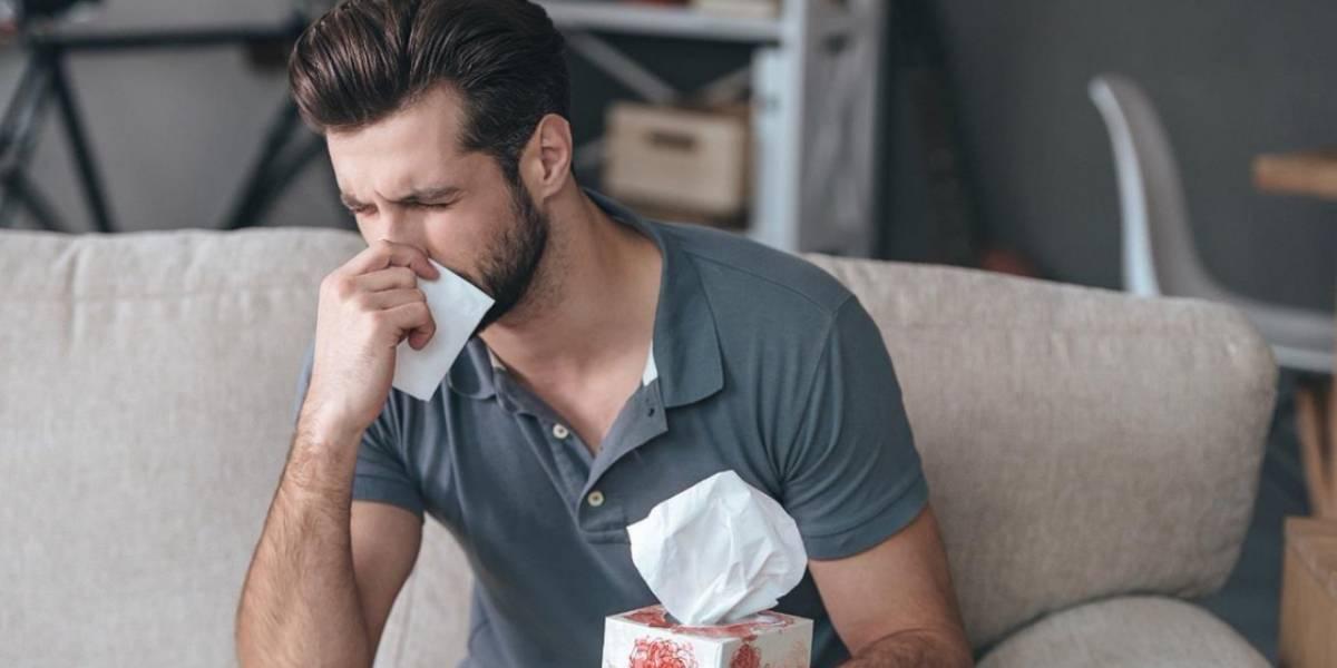 Coronavirus y gripa ¿cuáles son sus diferencias y cómo se distinguen?