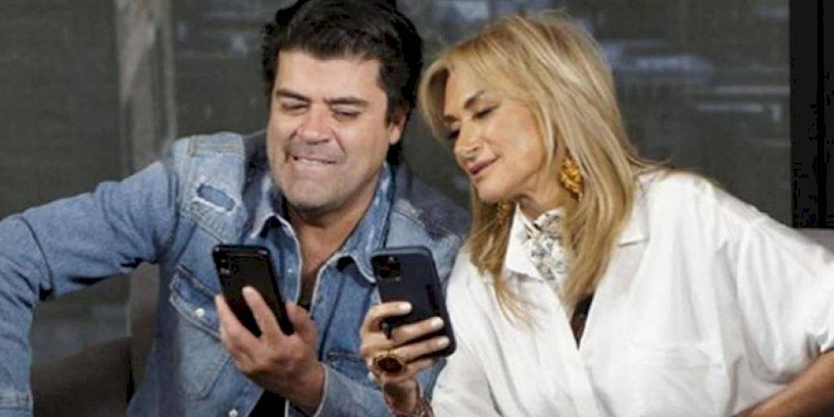 El Burro Van Rankin revela pleito entre Galilea Montijo y Andrea Legarreta