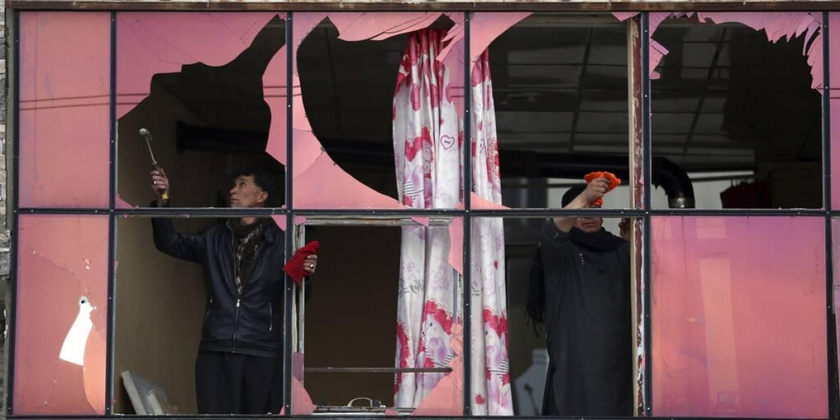Estados Unidos firma un acuerdo de paz con los talibanes afganos