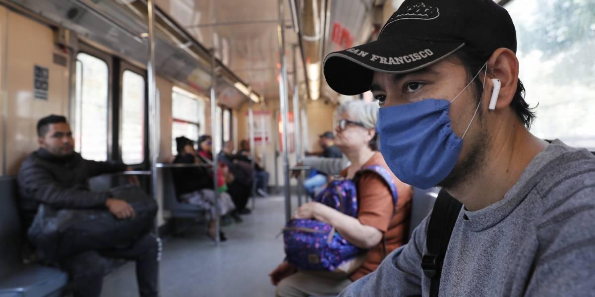 México confirma dos casos más del nuevo coronavirus; suman 4