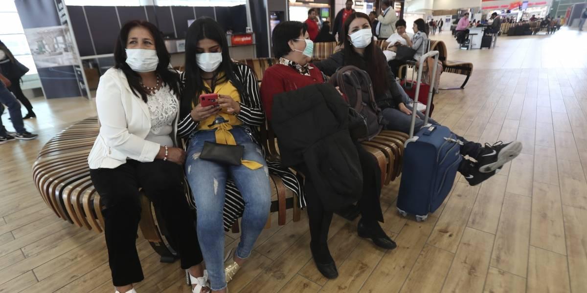 Ministerio de Turismo explica medidas para prevenir nuevos casos de coronavirus en Ecuador