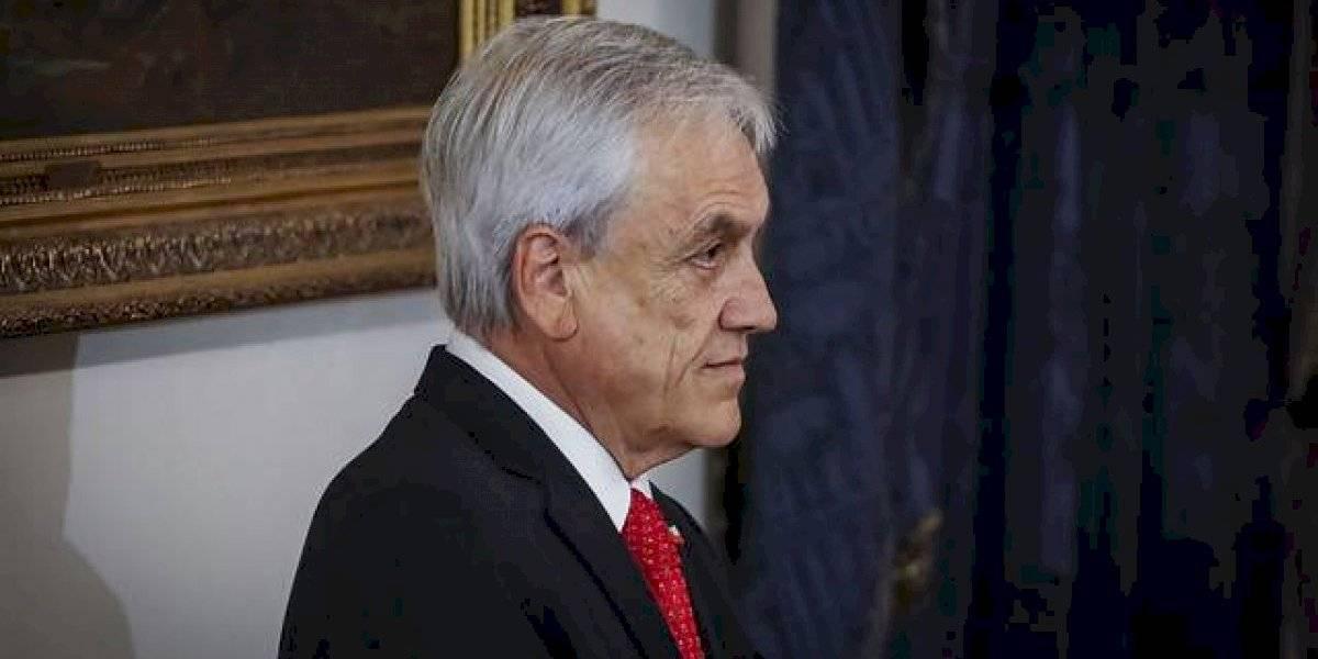 """Piñera contra influenza: """"Queremos vacunar 8 millones de personas y será gratis"""""""