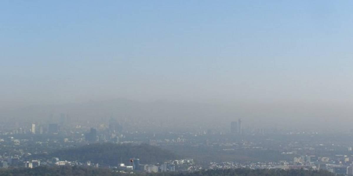 Calidad del aire es aceptable en CDMX y Edomex la mañana de este sábado