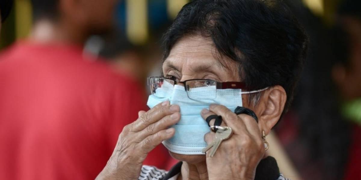 Ministra de Salud sobre coronavirus en Ecuador: uso de mascarilla es en caso  de sintomatología respiratoria