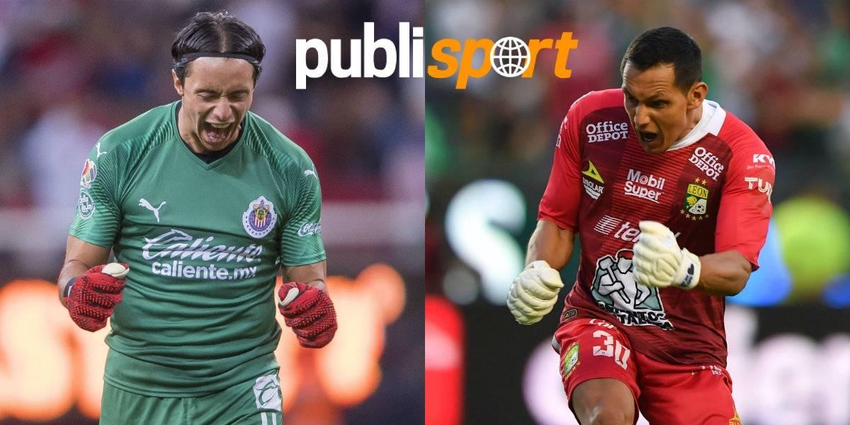 Chivas vs León ¿Dónde y a qué hora ver el partido?