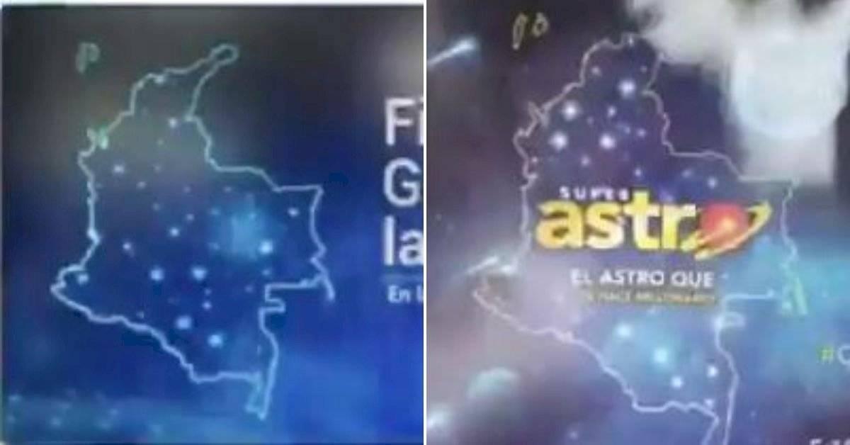 ¿Plagio? El nuevo logo de la Fiscalía es similar al de una famosa lotería colombiana